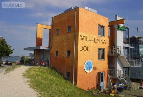 wilhelmina dok architecten web - Google Search