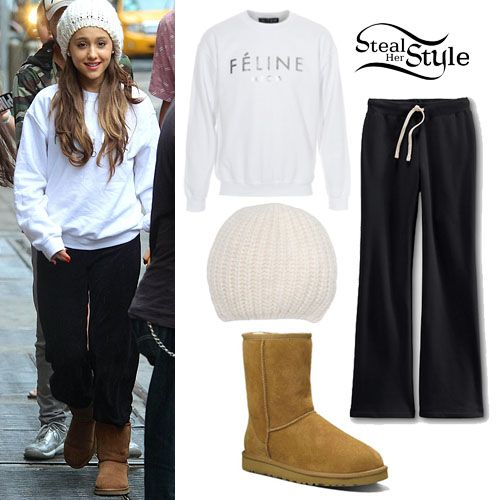 37 curated steal ariana grande's style ideas by ...