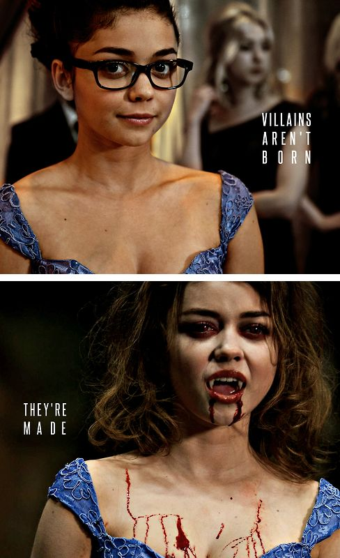 Natalie dashkov was such a good girl and so scared but now now her vison is clear and so is her mind shes never felt better #vampire academy