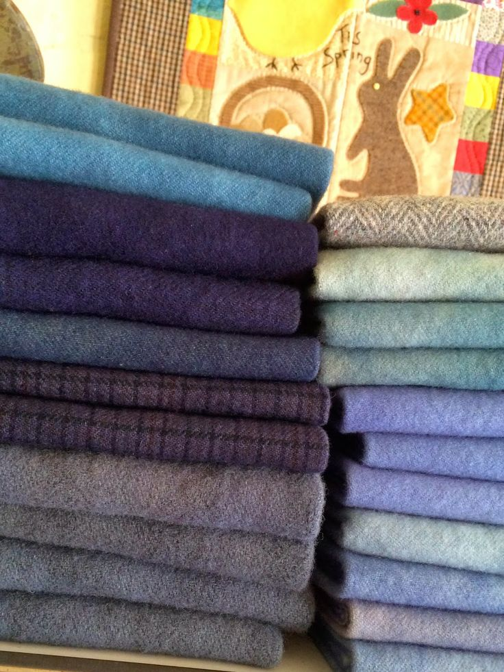 Www.orangesink.blogspot.com Beautiful Hand Dyed Wool By Cathy G. Red