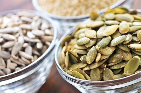 Consigli per usare i semi in cucina | casadivita.despar.it