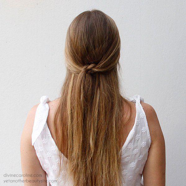 Updos for fine short hair #hairstylegood