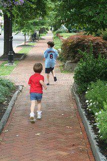 Teaching Kids About Leadership