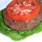 Photo recette : Steak végétarien