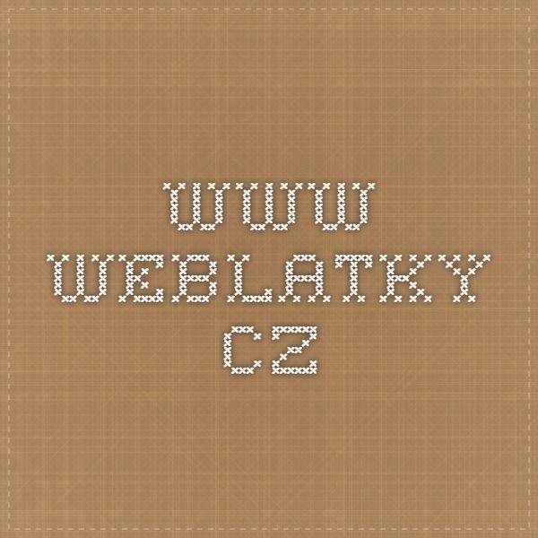 www.weblatky.cz