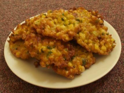 Bakwan Jagung | Sukamasak - Aneka Resep Makanan | Resep Masakan Indonesia | Berbagi Aneka Resep Favorit Anda