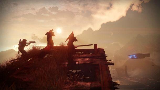Destiny 2 del Primer Raid debutará Una Semana Después de su Lanzamiento