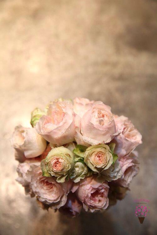 #keira#rose#bouquet#wedding#austine#englishgardenrose#fleurpium