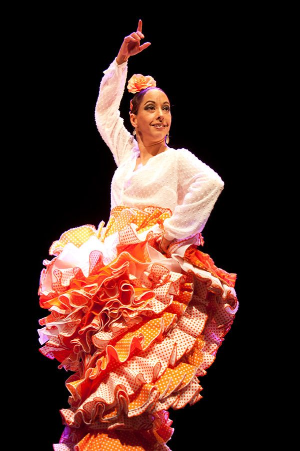 Belén Maya - Festival Flamenco de Berlín