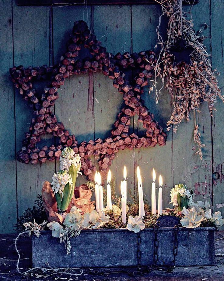Nyter dager jeg kan gjøre det jeg liker aller best.. Være kreativ og lage flere julebilder.. 💛 Ønsker deg der ute en vakker desember dag💛