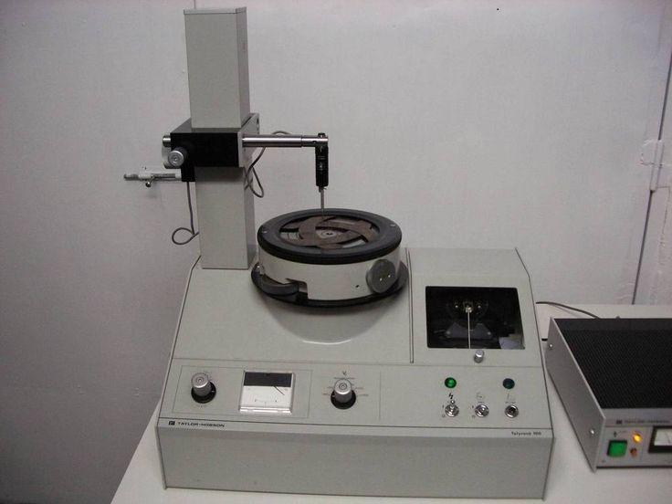 Taylor Hobson Rundheitsmessmaschine Talyrond 100 Roundness measuring machine