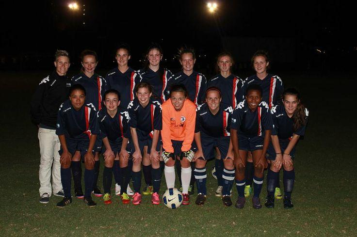 JVW U19 (ELFA) #league #U19 #JVW