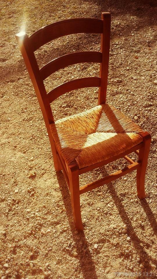 https://flic.kr/p/Ckdzad | Just a chair
