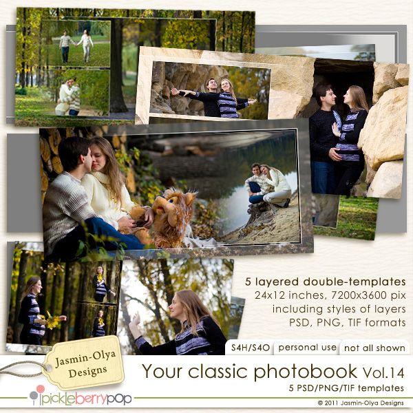 Your classic photobook Vol.14
