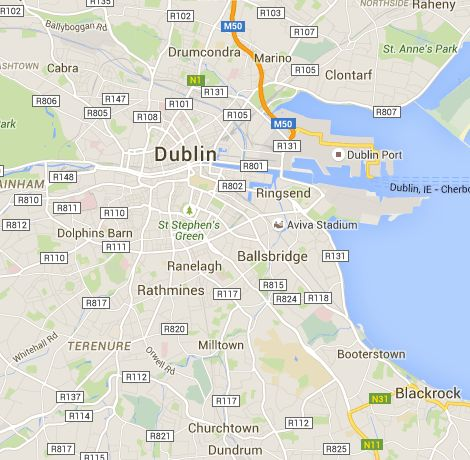 Things to do Dublin, Dublin Attractions, Attractions in Dublin, Dublin City Hotels, Dublin Events