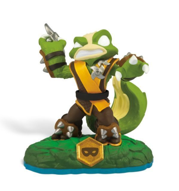 skylanders Swap Force Stink Bomb Figure Bring it to Life New  #Activision