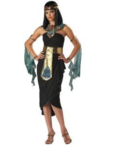 Adult Cleopatra, Sexy Halloween Costume For Women - Cleopatra - Zimbio