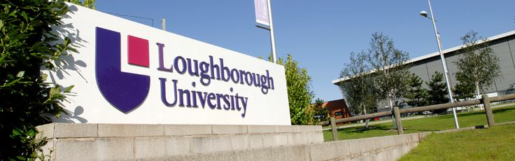Chris Cushion. Loughborough University.