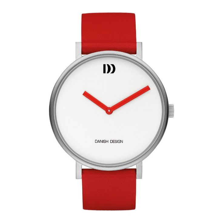 Danish Design Stainless Steel horloge IV20Q1099