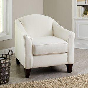 Samuelson Arm Chair