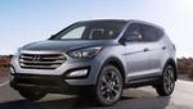 Hyundai Santa fe Sport 2015 Workshop Service Repair Mechanic Manual