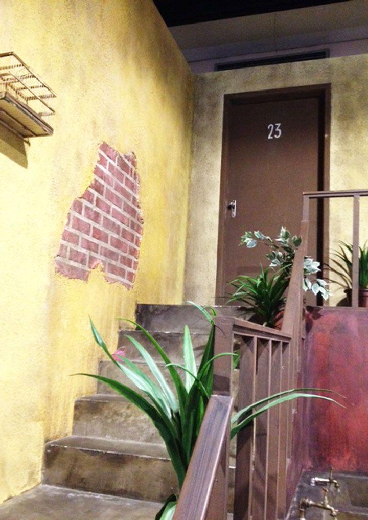 Casa 23 (Foto: Matheus Pinheiro de Oliveira e Silva)