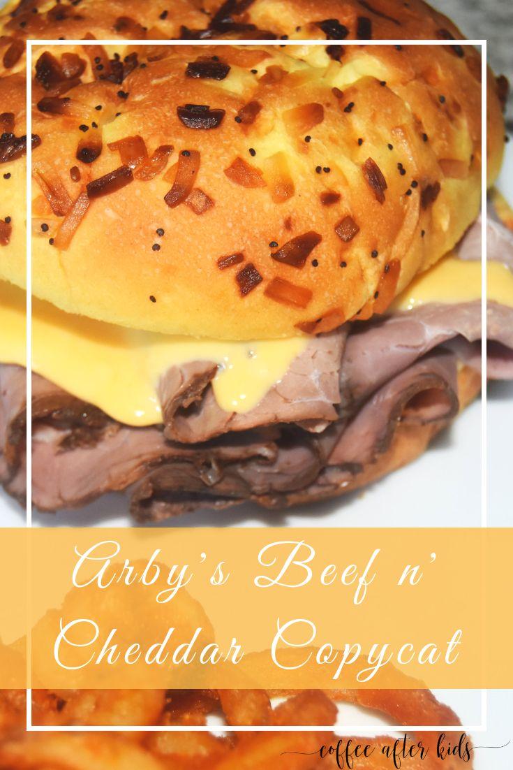 Arbys Roast Beef Recipe