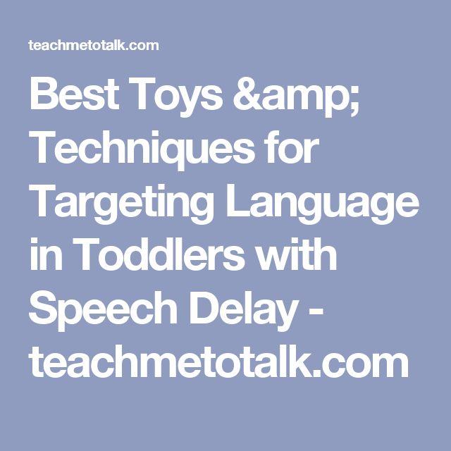 1000 ideas about speech delay on pinterest toddler