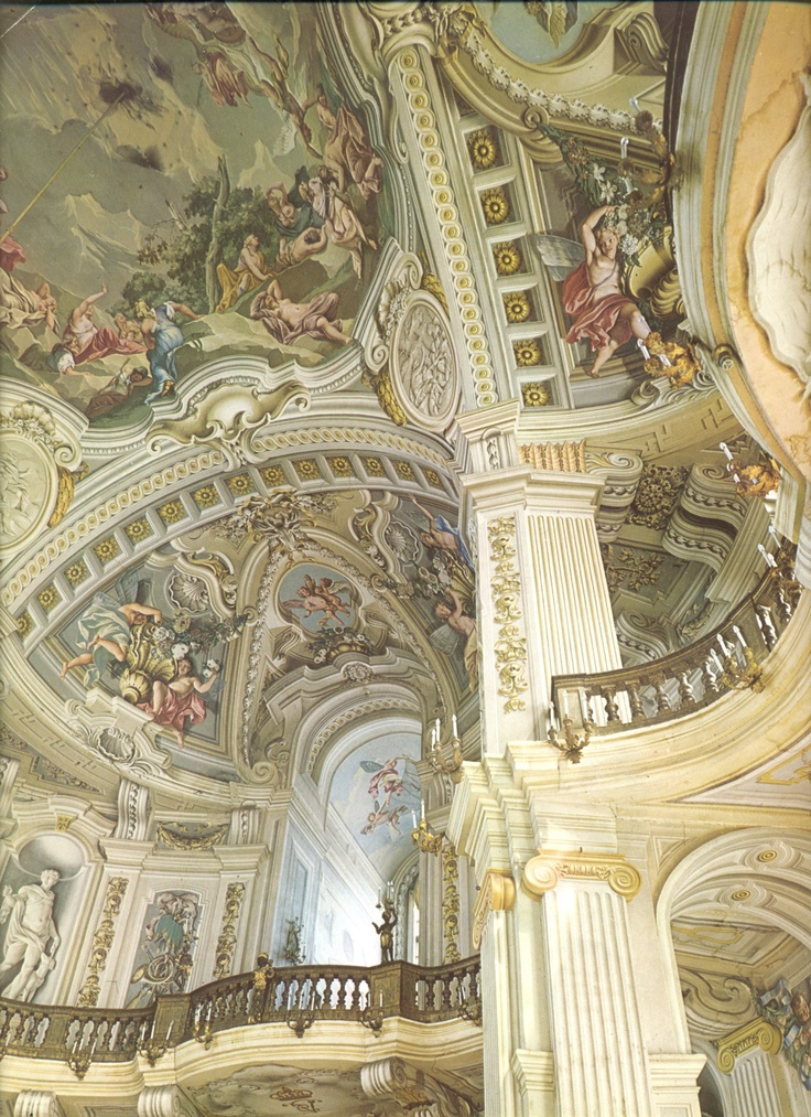 baroque and rococo art Baroque and rococo (world of art) [germain bazin, jonathan griffin] on amazoncom free shipping on qualifying offers baroque and rococo art and architecture have become popular once more, after a century and a half of neglect.
