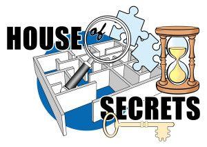 House of Secrets - home of escape games