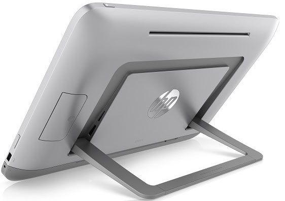HP Envy Rove20, un AIO ou une tablette 20 pouces ? - Le comptoir du hardware