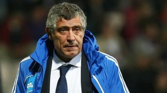 SANTOS, Fernando   Coach   Portugal   no twitter   Click on photo to view Bio
