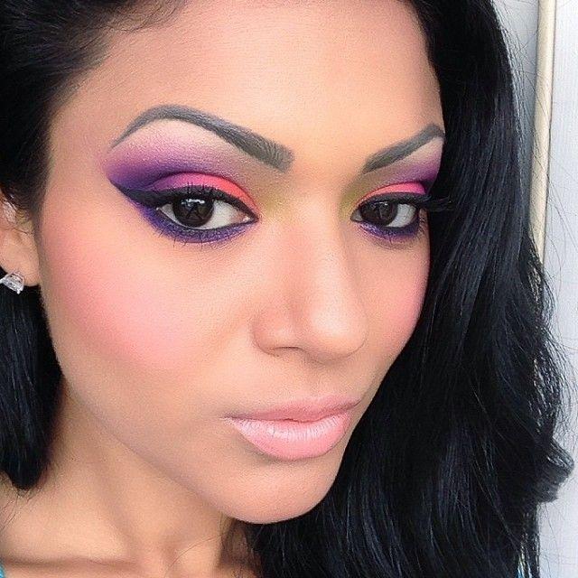 Kiss Makeup Looks: 291 Best Images About Makeup On Pinterest
