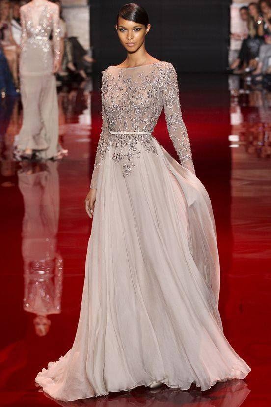Haute Couture - Fall Winter 2013-2014