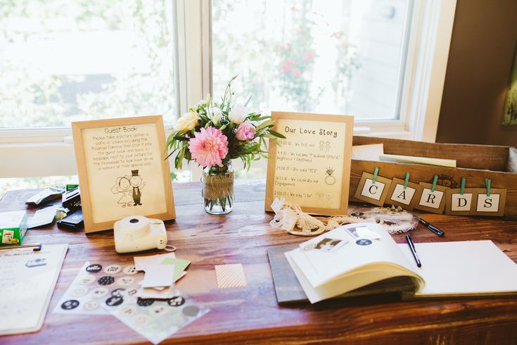 Your guest booking is something you can keep and reflect on for the years to come
