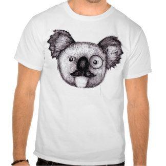 Sir Koala Shirt