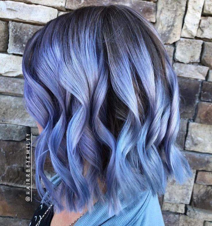 """Pulp Riot Haarfarbe auf Instagram: """"@hairrbyyemilyy ist der Künstler … Pulp Riot …"""