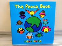 Teach It Today: Peace Books