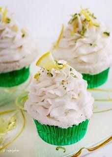 28 Drunken Cupcakes   Totally Pinteresting...margarita cupcakes??? I must try