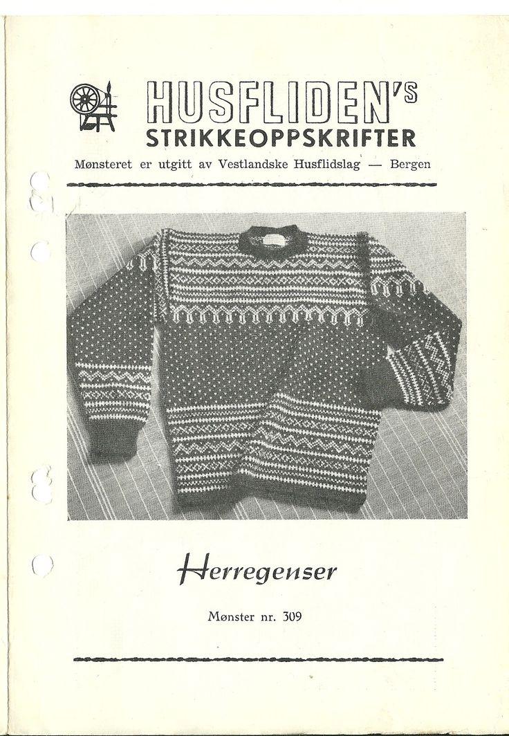 Husfliden 309