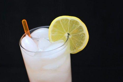 Vodka Limonata - SavoryReviews by Rex BBQ