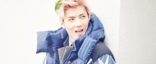 9 Reasons we love EXO's maknae Oh Sehun.  He is just plain adorable. Look at him!! <3