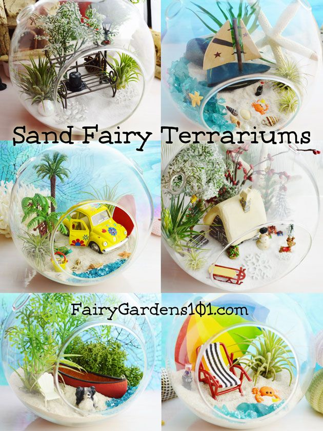 150 best inspired by FAIRY GARDENS images on Pinterest | Fairies ...