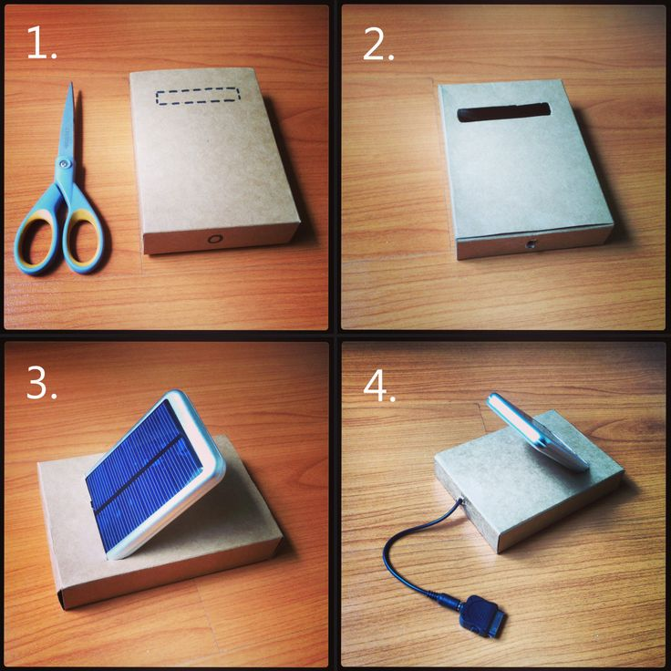 10 Best Images About Diy Charging Station On Pinterest