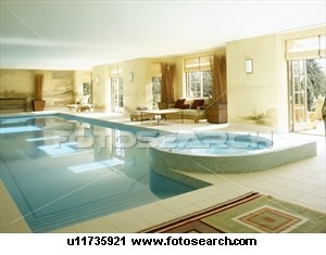 Home indoor pool and hot tub  129 best Undercover Swimming Pools images on Pinterest | Indoor ...
