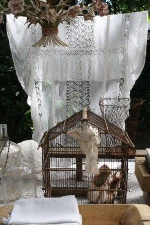17 meilleures images propos de dentelles linge ancien sur pinterest mouchoirs vintage. Black Bedroom Furniture Sets. Home Design Ideas