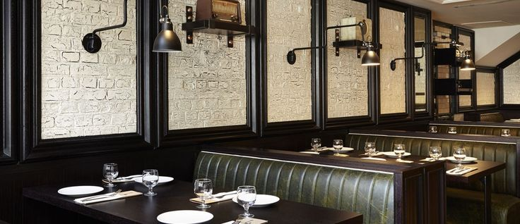 Experience some of the capital's finest - and very British - West End dining at Tredwell's by Marcus Wareing at Seven Dials