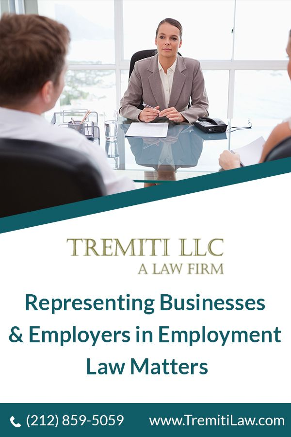 Tremiti Llc Serves Only Business Clients And Eligible Individuals