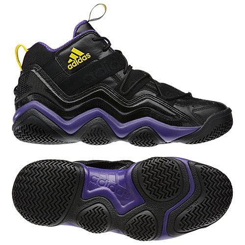 Kobe shoe: Adidas 2K.