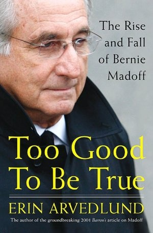 United States V. Bernard L. Madoff And Related Cases